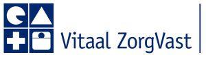 Logo Vitaal Zorgvast