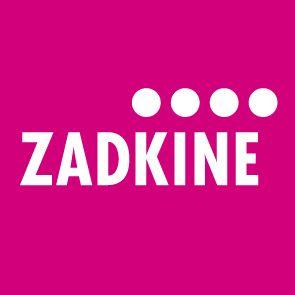 Zadkine logo